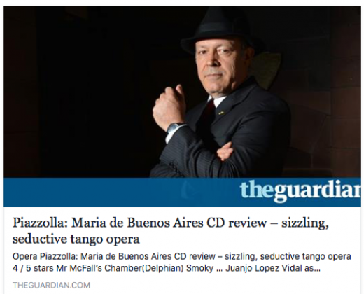 The Guardian ****